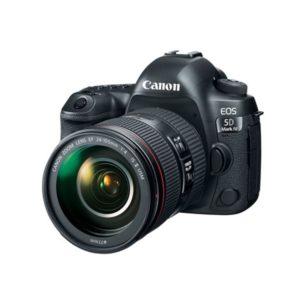 Kamera DSLR Canon EOS 5D Mark IV