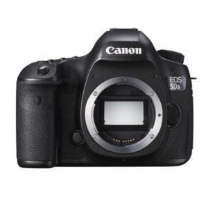 Kamera DSLR Canon EOS 5DS R