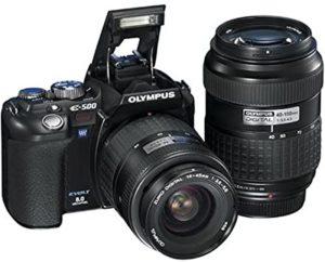 Kamera DSLR Olympus