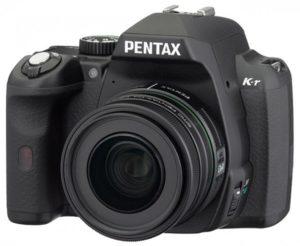 Kamera DSLR Pentax