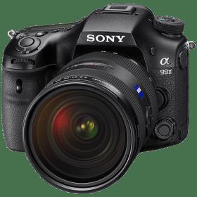 Kamera DSLR Sony