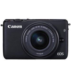 Kamera Pocket Canon EOS M10