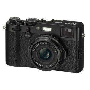 Kamera Pocket FUJIFILM X100F