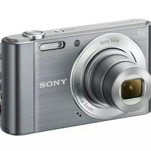 Kamera Pocket Sony