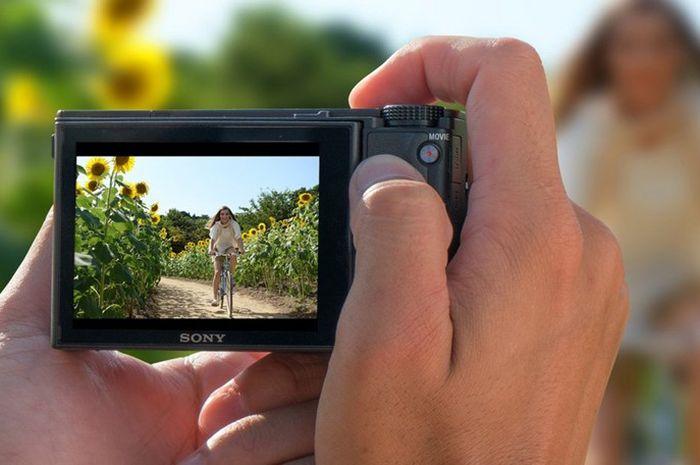 Kamera Pocket Terbaik di Indonesia