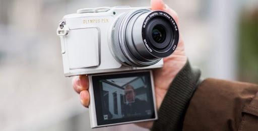 Kamera Pocket Terbaik para compra