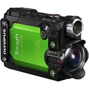 Kamera Video Olympus Stylus Tough TG-Tracker 4K