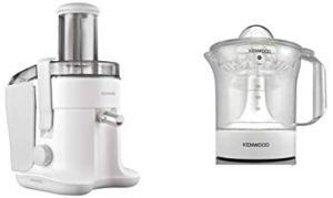 Kenwood JE680 Continuous Centrifugal Juicer