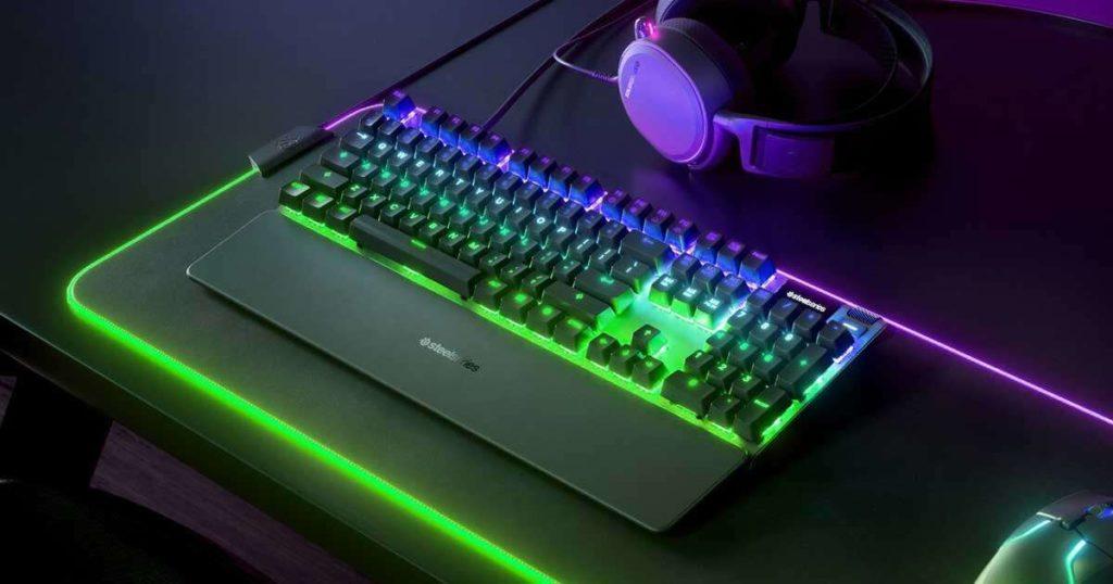 Keyboard Gaming Terbaik di Indonesia