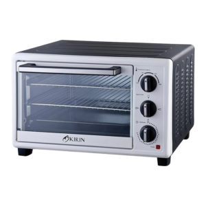 Kirin – Oven Listrik Low Watt KBO-190LW