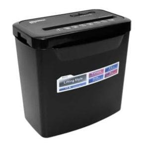 Krisbow S302 paper shredder