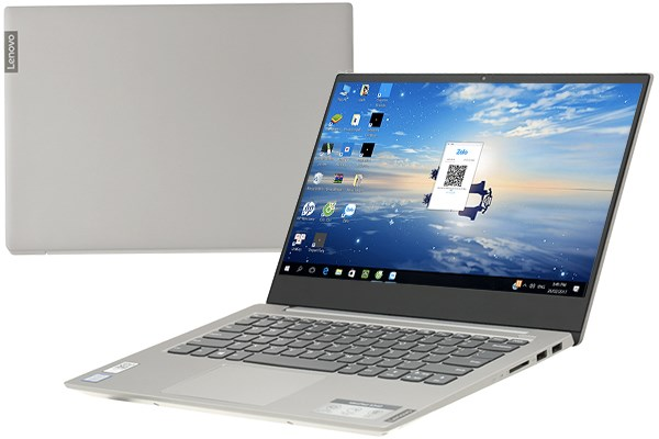 Laptop Lenovo Terbaik para compra