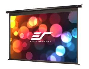 Layar proyektor Elite Screens