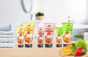 Little Tree – Fruity Fresh Toothpaste Orange