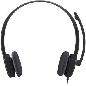 Logitech H151 Stereo Headset 981-000587