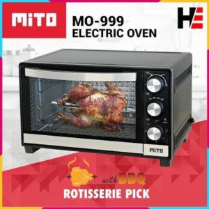 MITO – Oven Listrik MO-999