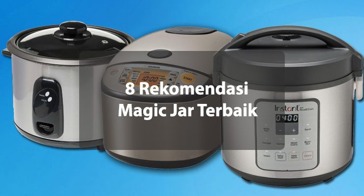 Magic Jar Terbaik