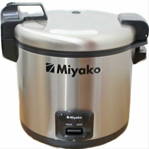 Magic jar Miyako MGJ-201