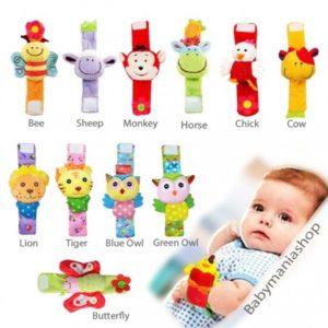Mainan Bayi ELC