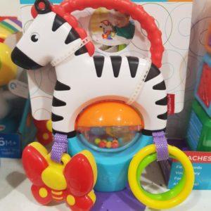 Mainan Bayi Fisher-Price