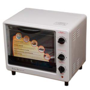 Maspion – Oven Listrik MOT-600