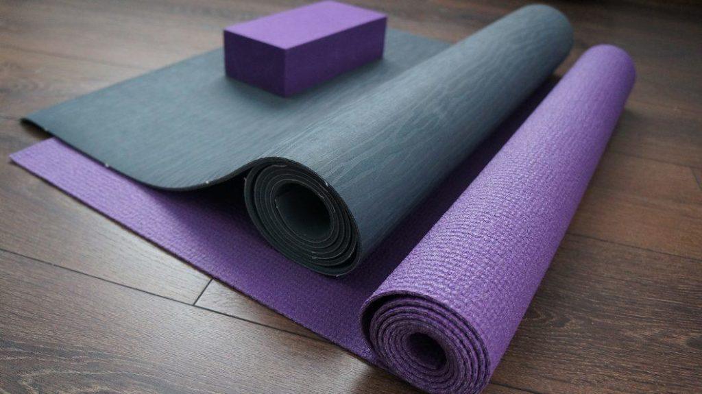 Matras Yoga Terbaik di Indonesia