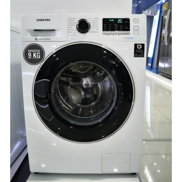 Mesin Cuci Samsung Terbaik 2