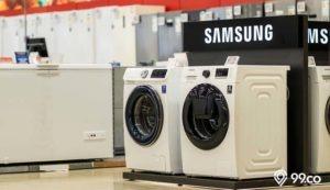 Mesin Cuci Samsung Terbaik