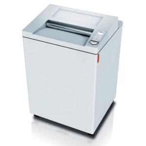 Mesin Penghancur Kertas Ideal