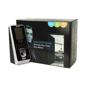 Mesin absensi Biofinger Mesin Absensi dan Akses Kontrol Pintu AF-800