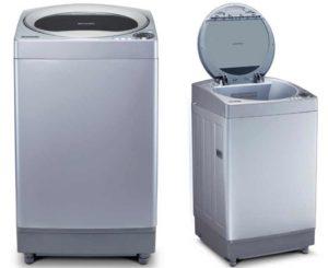 Mesin cuci Sharp ES-M1008T-SA 10 Kg