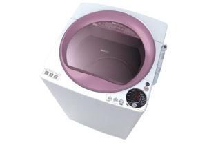 Mesin cuci Sharp ES-M805P-WR