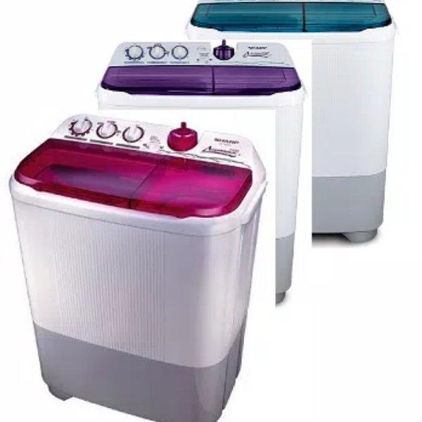 Mesin Cuci Sharp Terbaik 1
