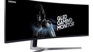 Monitor 4K Terbaik