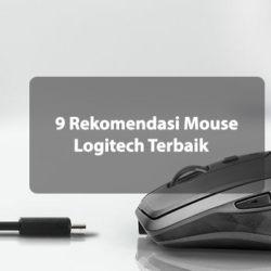 Mouse Logitech Terbaik