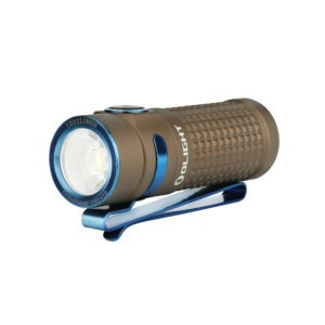 Olight S1R Baton II Desert Tan Flashlight