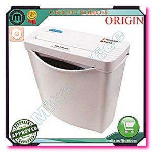 Origin Soho 5 paper shredder