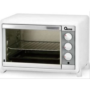 Oxone - OX-858 BR 2 in 1 Oven Toaster