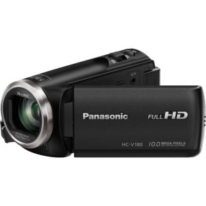 Panasonic 1080K Full HD Camcorder