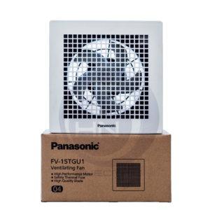 Panasonic Ventilating Fan FV-15TGU1