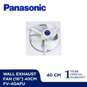 Panasonic Ventilating Fan FV-40AFU