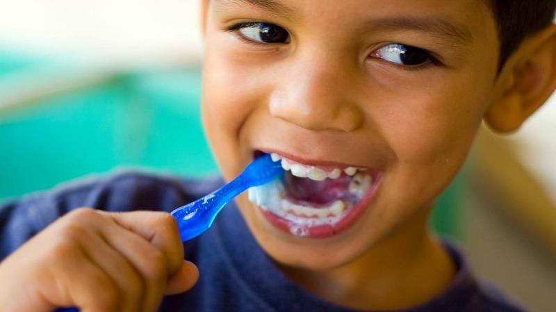 Pasta Gigi Terbaik untuk Anak