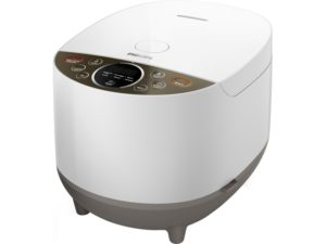 Philips Daily Collection Fuzzy Logic Rice Cooker HD4515