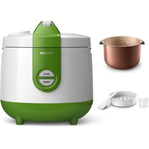 Philips Daily Collection Jar Rice Cooker HD3118