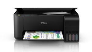 Printer Epson EcoTank