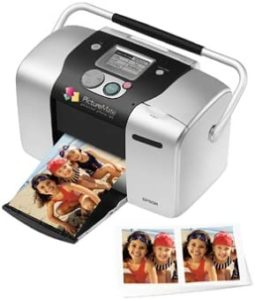 Printer Epson PictureMate