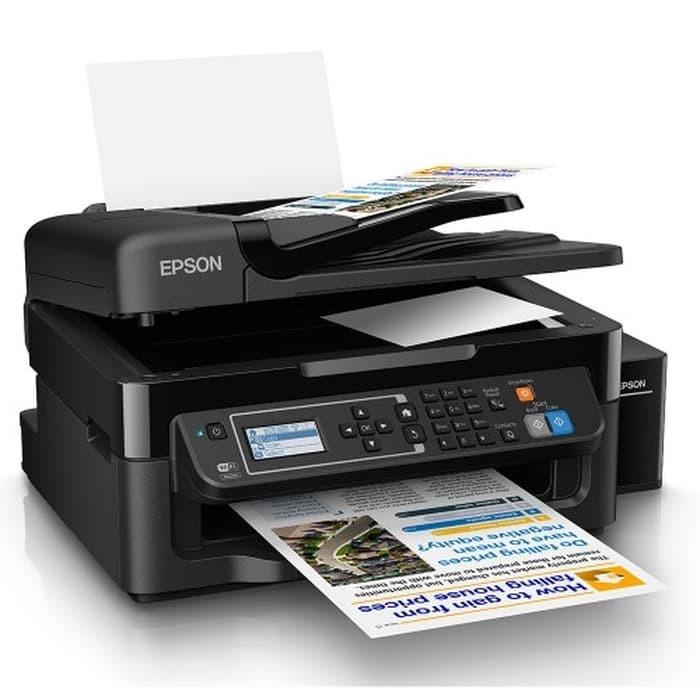 Printer Epson Terbaik di Indonesia