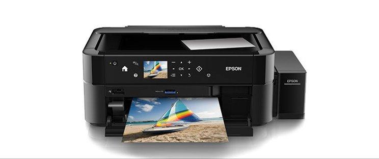 Printer Epson Terbaik para compra