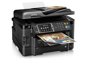 Printer Epson WorkForce