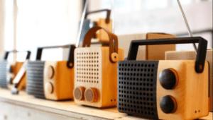 Radio Kayu Magno